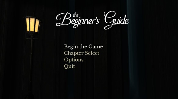beginner's guide picture 1